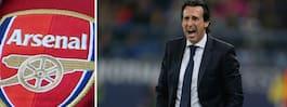 Uppgifter: PSG-tränaren tar Arsenal efter Wenger