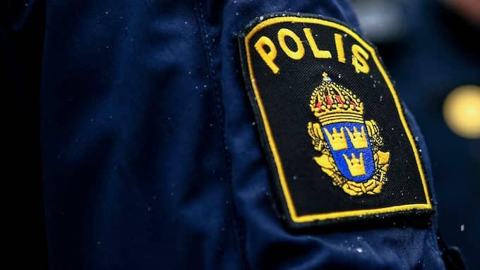 Antalet polisanmälningar har ökat stadigt de senaste åren men av de så kallade vardagsbrotten visade en granskning av SVT nyheter förra året att endast vart sjunde brott klaras upp, skriver Lotta Gröning. Foto: / ALEX LJUNGDAHL EXPRESSEN