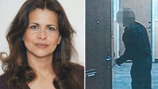 Fatima Berggren hittades styckad och bränd