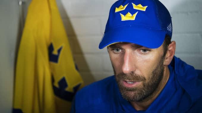 Henrik Lundqvist. Foto: Joel Marklund / BILDBYRÅN