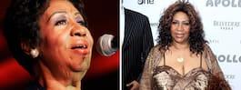 Aretha Franklins sista svåra tid