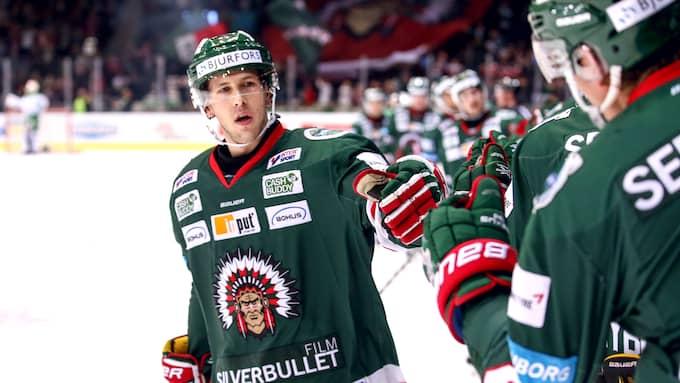 Matt Donovan. Foto: MICHAEL ERICHSEN / BILDBYRÅN