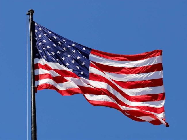 Amerikanarna är stolta och firar genom en helgdag. De flest affärerna är stängda på nationaldagen.