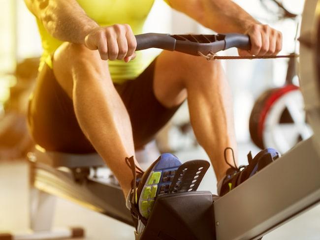 Lider du av jetlag? Iväg och träna med dig! Det hjälper mer än du tror.