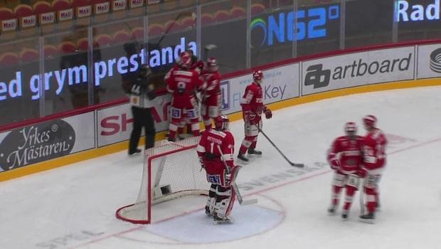 Highlights: Timrå-Björklöven