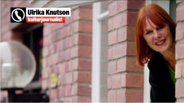 """Ulrika Knutson: """"Hon har betytt väldigt mycket"""""""