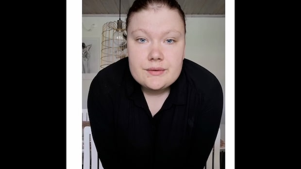 """Wilma Axelsson: """"Så här ser min kropp ut"""""""