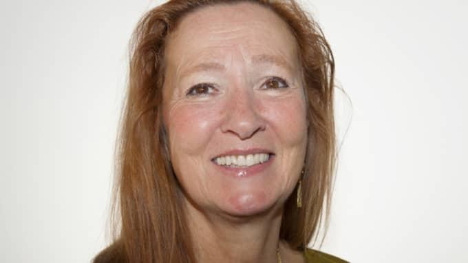 Jeanette Bergström, LO-ekonom. Foto: LO