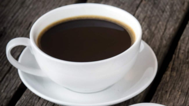 är kaffe bra
