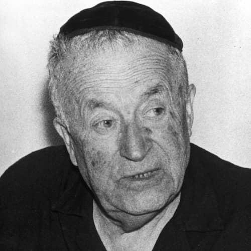 Samuel Agnon