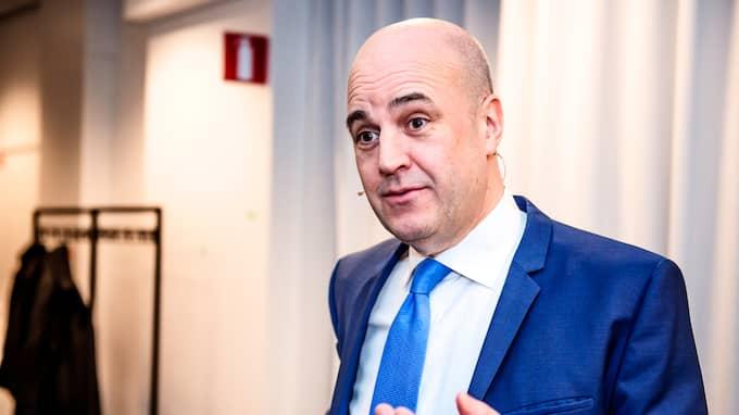 Reinfeldts regering hyllade dieselbilden som miljöbil och alla biltillverkare satsade stort på att vi skulle köpa dieselbilen. Foto: ANNA-KARIN NILSSON / ANNA-KARIN NILSSON EXPRESSEN