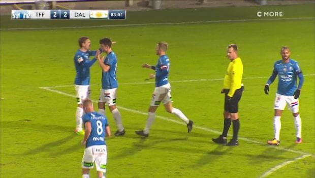 Highlights: Trelleborg-Dalkurd
