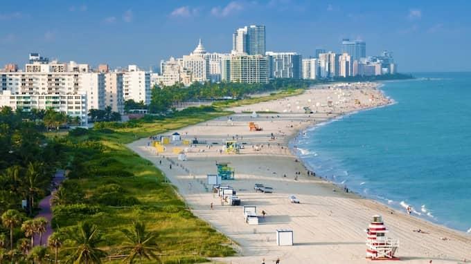 Thomas Olausson har köpt stora lägenheter i Miami beach och London. Miami-lägenheten uppges vara 288 kvadratmeter stor.