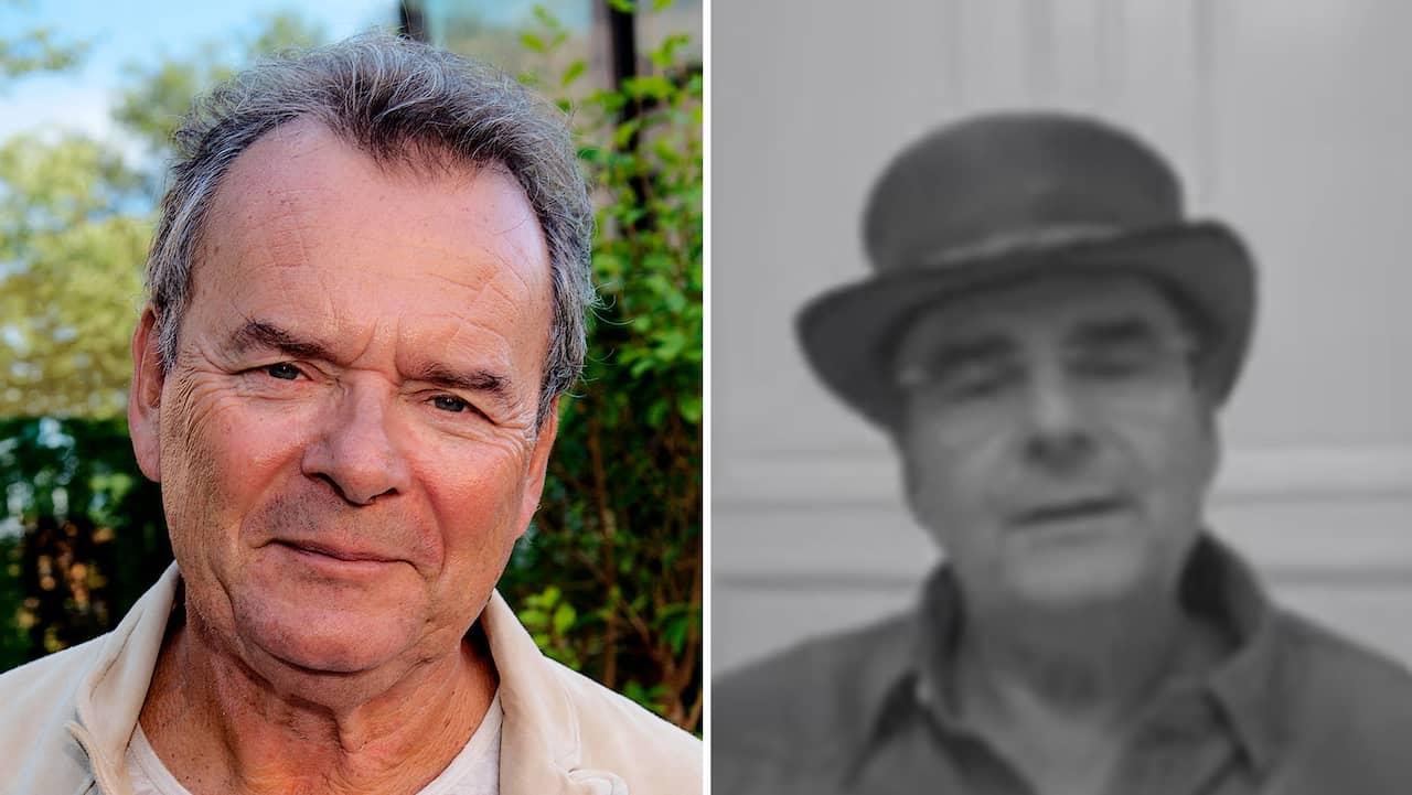 "Steffo Törnquist sjuk i corona: ""Har varit inlagd"""