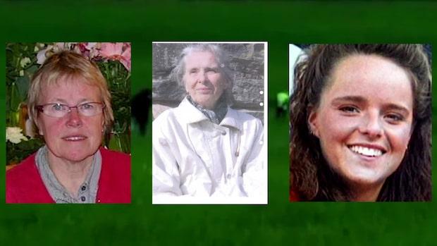 Försvunna kvinnor i Västsverige