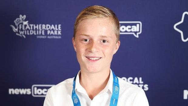 Blake, 13, död efter olycka under tävling