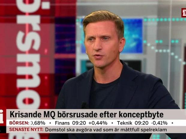 """Mellby Gårds vd: """"Imponerad om deras totalomvändning"""""""