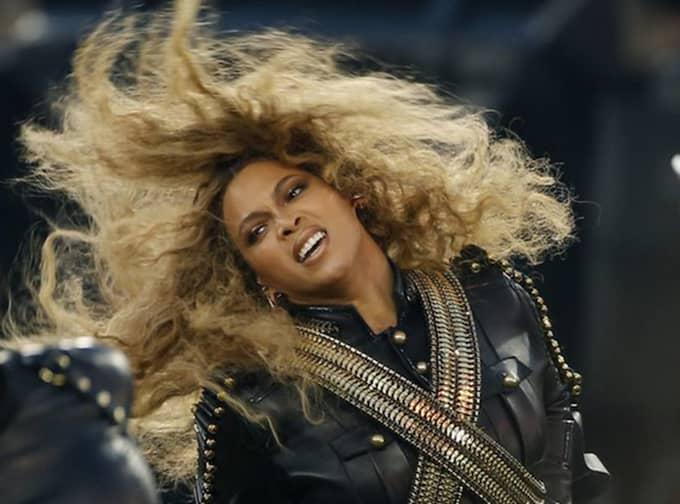 Beyoncé kommer till Sverige. Foto: Matt Slocum