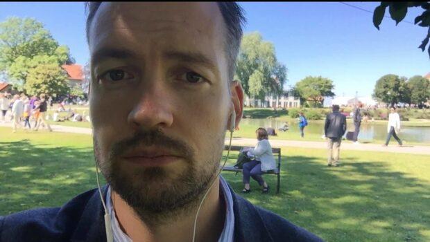Baas om hoten och hatet inom Sverigedemokraterna
