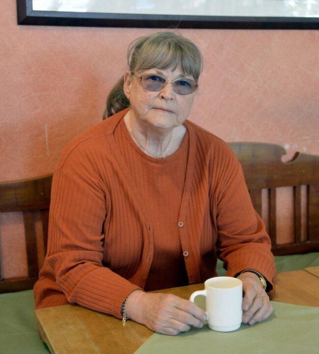 Marianne Averdal hade varit rökfri i 19 år när hon fick diagnosen kol.