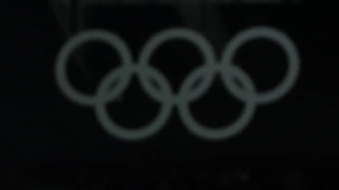 OS hölls i Rio förra gången Foto: Rebecca Blackwell / AP TT NYHETSBYRÅN