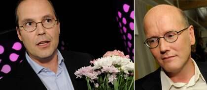 Alliansen vann debatten i SVT - åtminstone ur ett retoriskt perspektiv. Foto: Christian Örnberg