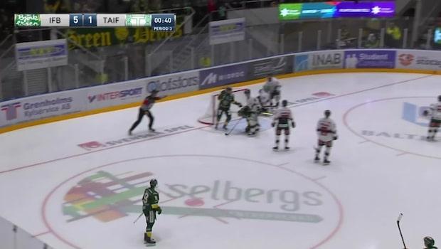 Höjdpunkter: Björklöven - Tingsryd