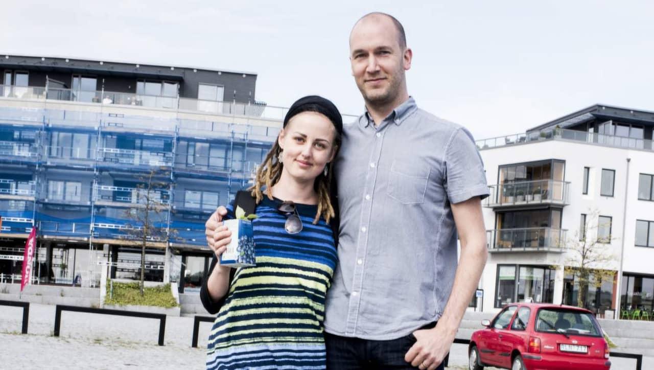 Dejta frågesport för par om varandra