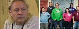 Runar Sögaard anhölls – kort före tv-succén