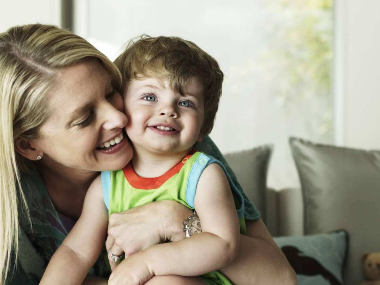 mammaledig lön