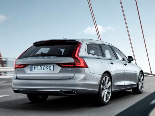 Enligt Volvo känner man inte till Geelys planer på ett nytt bilmärke. Sedan tidigare är det känt att Volvo och Geely samarbetar om en ny plattform.