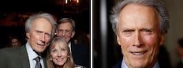 Clint Eastwood återförenad  med sin