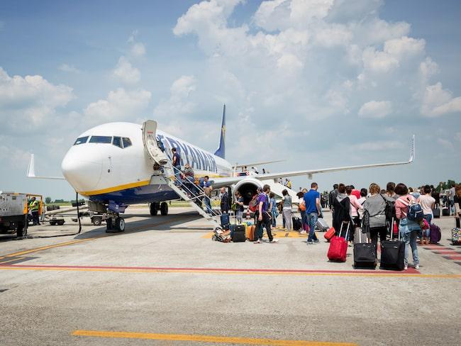 Ska Ryanair förverkliga Maltas vision om att bli en knutpunkt för flyget i Europa?