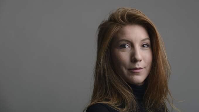 Madsen misstänks ha mördat den svenska journalisten Kim Wall ombord på en egenbyggd ubåt. Foto: TOM WALL / AP TT NYHETSBYRÅN