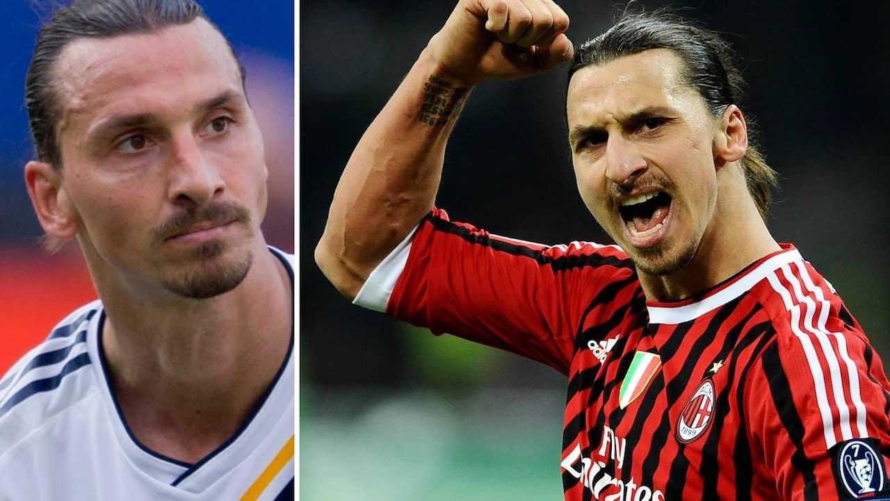 Milans sluga plan – för att värva Zlatan
