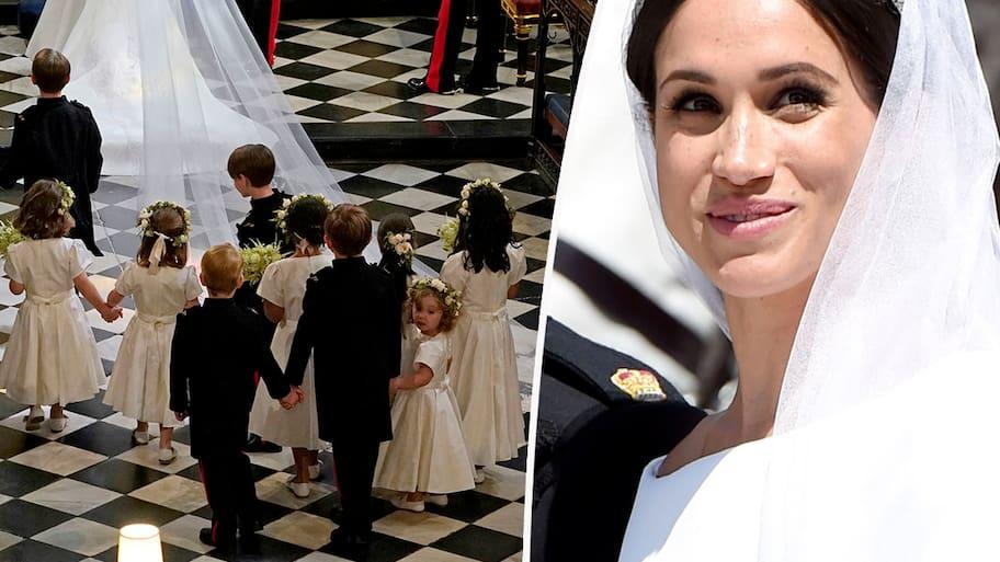 På torsdagen åkte prins Harry och hans – då blivande