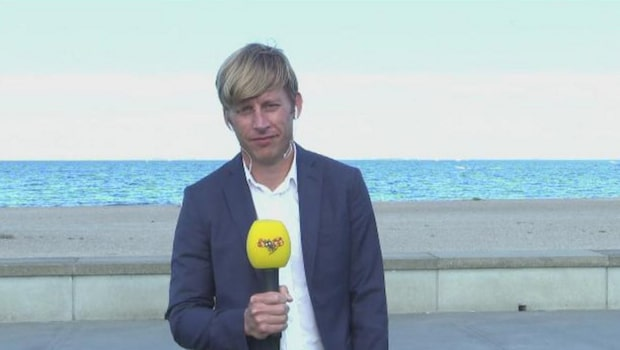 Robert Börjesson rapporterar från Danmark