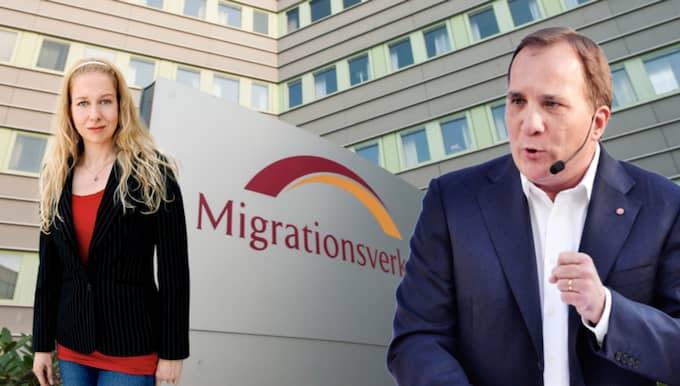 Hur tänkte Stefan Löfven? Hur tänkte alliansen? Ingen kommer att ta miste på den svenska signalpolitiken: Här premieras fusk medan ärlighet straffar sig, skriver Anna Dahlberg.