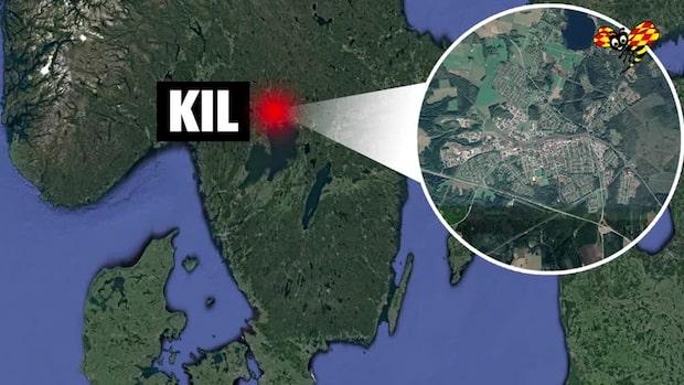 """Polisen: """"En utredning gällande grovt brott i Värmland"""""""