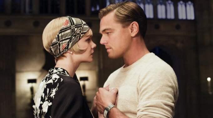 Förlorad. Carey Mulligan spelar Gatsbys förlorade kärlek. Gatsby själv spelas av Leonardo DiCaprio. Foto: Courtesy Of Warner Bros. Picture