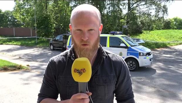 """Gusten Holm: """"Många är omskakade"""""""