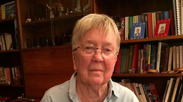 91-åriga Greta blev lurad av falsk fastighetsskötare