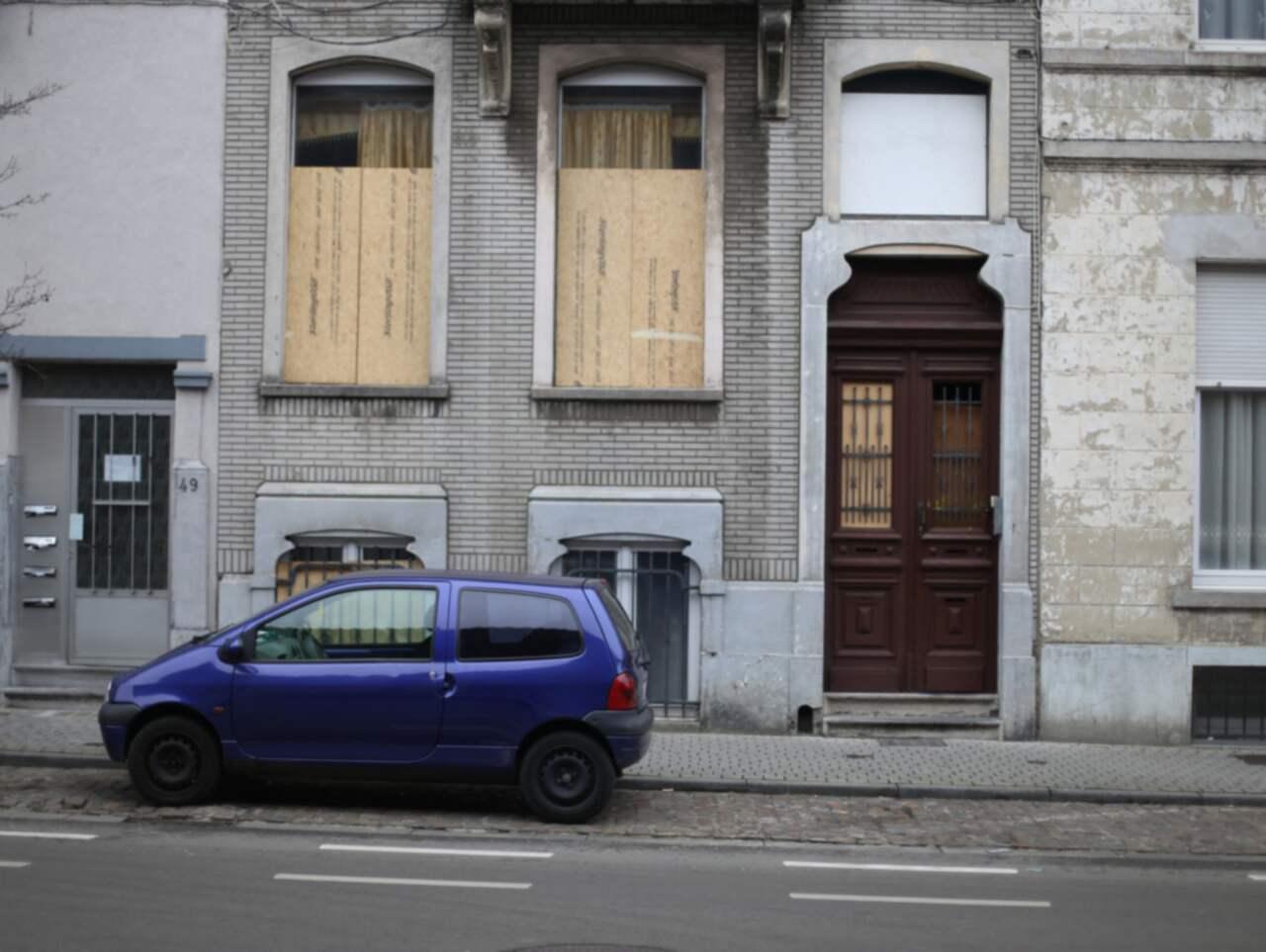 Sluta upp med fulspelet i bryssel