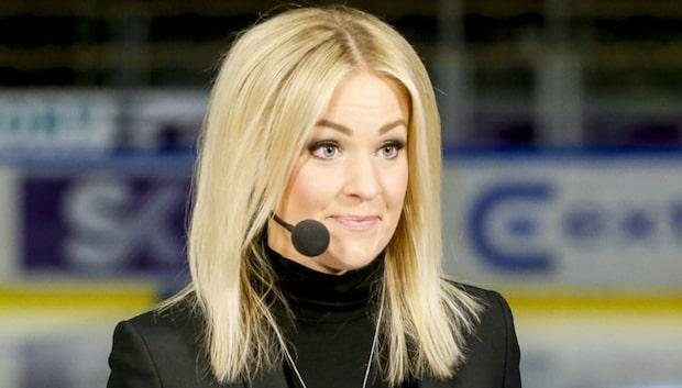 Ida Björnstad lämnar TV4 för kärleken