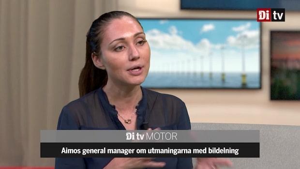 Därför floppar bildelningsbolagen - Så möter Aimo utmaningarna
