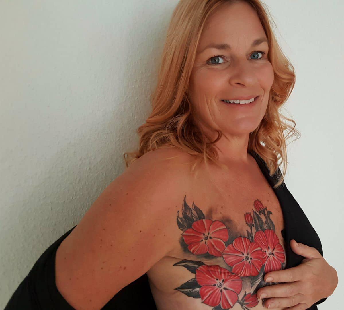 tatueringar ukrainare stort bröst