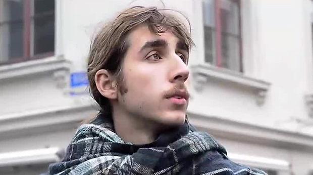 Benjamin, 22: Min mamma och syster anslöt sig till IS