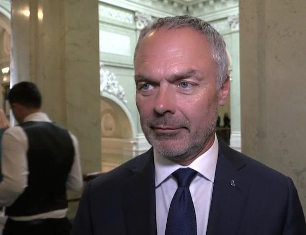 Jan Björklund (L): Då spricker alliansen