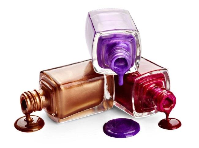 Innehållet i de små flaskorna kan lösa många problem.