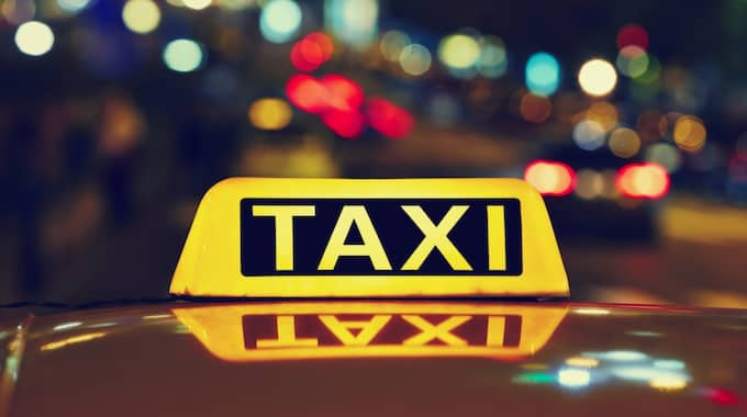 Taxi Litteratur